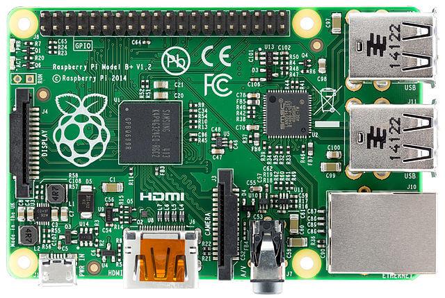 Kas yra Raspberry Pi ir kaip galima panaudoti IPTV reikalams 1