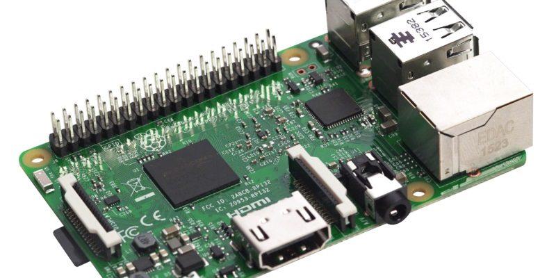Kodi vietoje Smart TV programėlių arba ką veikia mano Raspberry Pi? 2