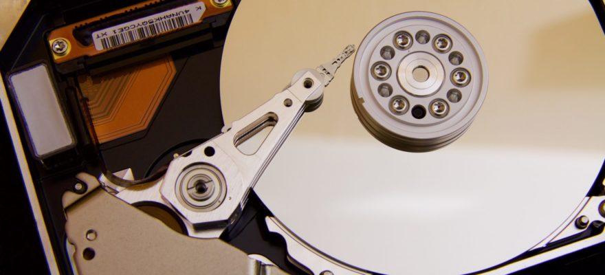 mergefs hdd disku sujungimas i viena